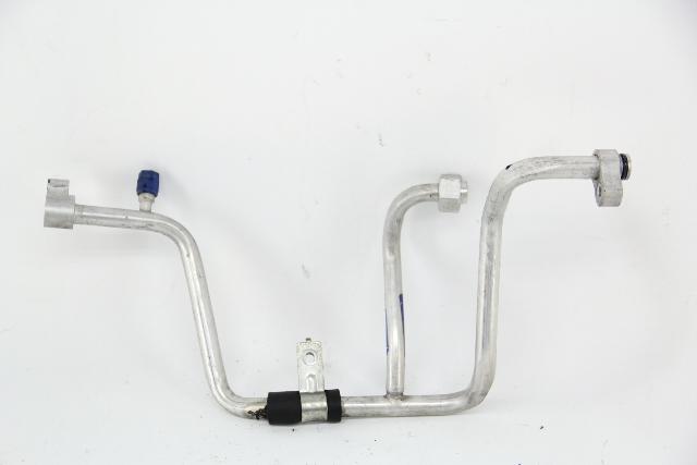 Acura MDX A/C AC Suction Hose Line Pipe 80321-STX-A02 OEM 07 08 09 10 11 12 13