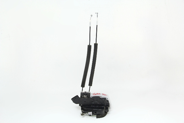 Nissan Cube Rear Left/Driver Door Lock Latch Actuator 82501-1FA0D OEM 10 11 12