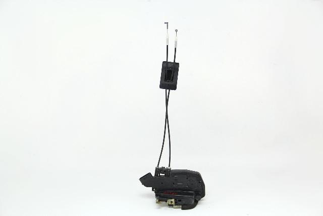 Infiniti M35 06-10 Rear, Left/Driver Power Door Lock Actuator 82501-EG000