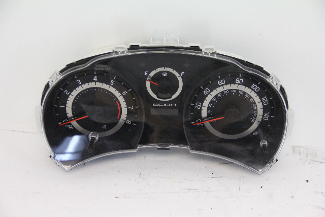 Scion tC Instrument Panel Meter Cluster 105K Speedometer 2012-2013 OEM 83800-21401