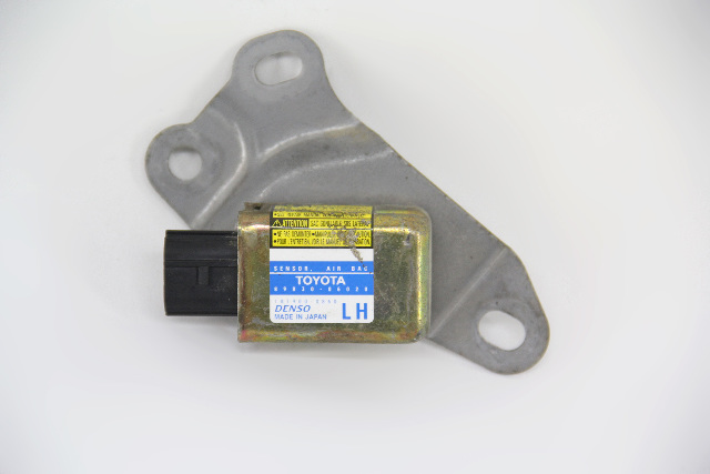 Toyota Solara Left/Driver Side Crash Air Bag Sensor 89830-06020 04 05 06 07 08