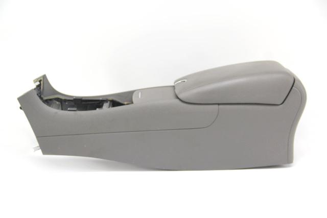 Infiniti G37 Sedan Center Console Arm Rest Cup Holder Gray 96910-1VW0C OEM 11-13