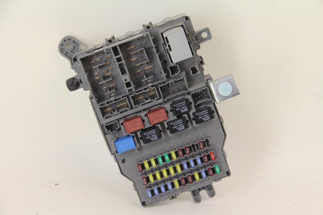 ea0702 acura tl type s 2007 rear fuse box junction unit assembly factory oem acura tl type s 2007, rear fuse box junction unit assembly 2007 acura tl type s fuse box at aneh.co