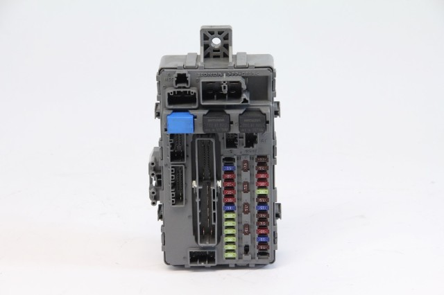 Acura TSX 2009 Interior Fuse Box Under Dash Control Relay