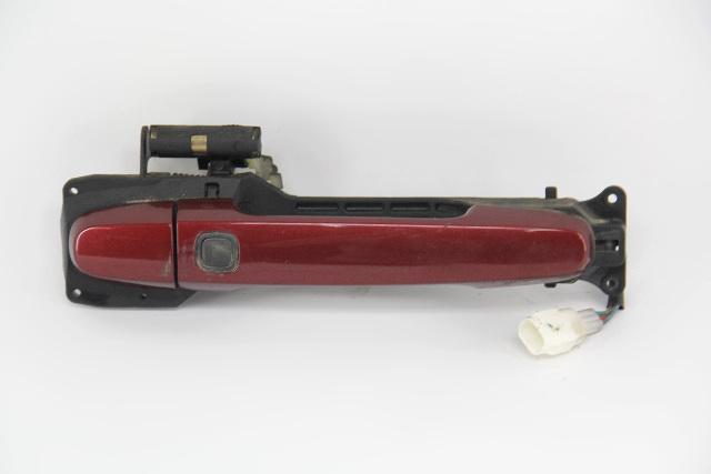 Toyota Prius 04-09 Exterior Door Handle Front Right/Passenger Red 69210-47030