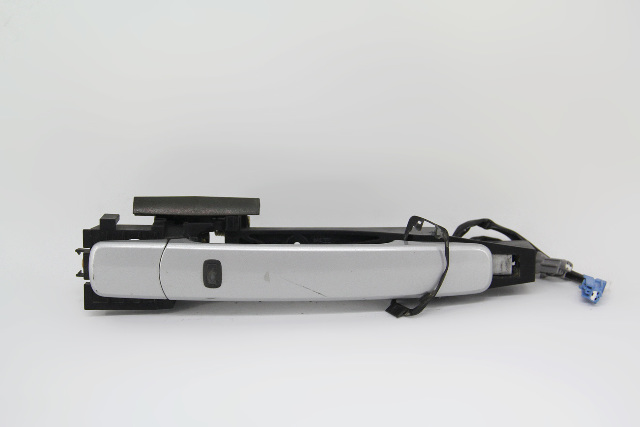 Infiniti G35 Coupe Exterior Door Handle Right/Passenger Silver Smart Key