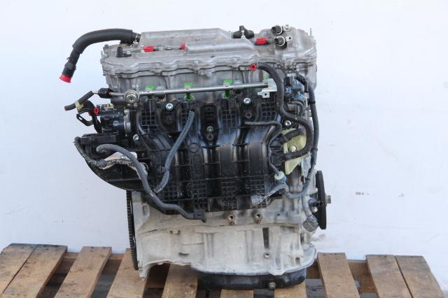 Scion TC 2.5L Engine Motor Long Block Assembly 105K Miles 13 14 15 2013 2014 2015