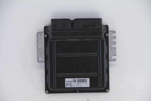 Nissan Coupe 350Z 03 ECU ECM Engine Control Module M/T MEC31-511-A1-3211 OEM