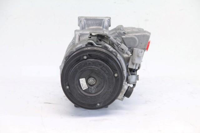 Lexus ES350 A/C Air Conditioner Compressor & Pulley 88320-33210 OEM 07-12
