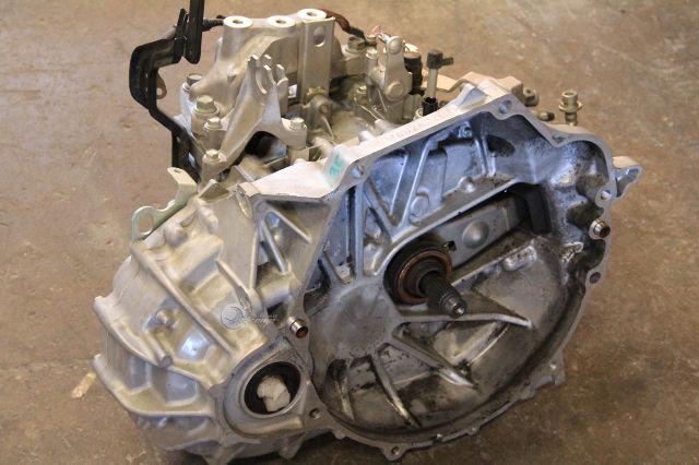Honda Accord 08-09 MT Manual Transmission 83k Mi, 2 4L 4