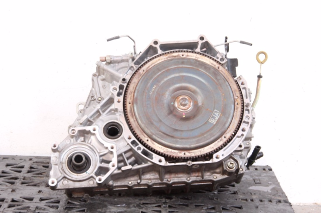 Acura RL 05 06 3.5L 6 Cyl  Automatic Auto A/T Transmission Assembly 05 219K Mi