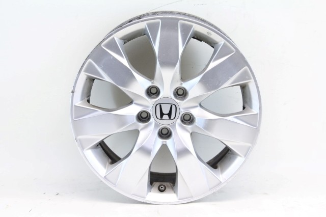 Honda Accord 08-10 Alloy Wheel Rim Disc 7 Spoke 17 Enkei 42700-TA0-A81 #1