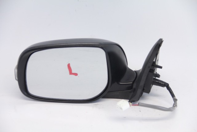 Scion tC Left Side View Mirror Power Grey Factory OEM 87940-21200 11 12 13 14 15 16