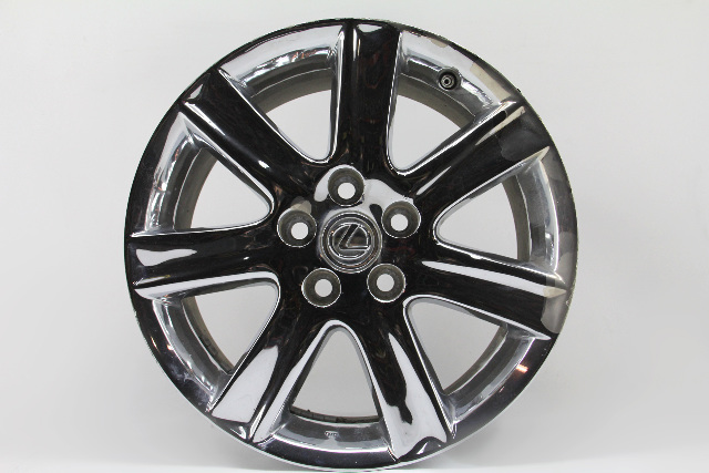 Lexus ES350 Rim Wheel 17in 7spoke 42611-33550 #3 Factory OEM 07 08 09
