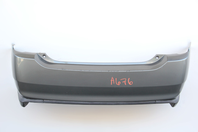 Toyota Prius 04-09 Rear Bumper Cover Assembly, Green 52159-47903