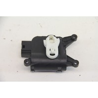 VW CC Rline Heater Blower Recirculate Motor Actuator 0132801386 OEM 09-12