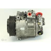Mercedes C230 03-05 A/C Air Conditioner Compressor w/ Pulley 0012304511