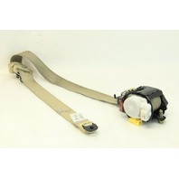 Acura TL 04-08 Seat Belt Seatbelt Front Right Passenger Side, Tan 04814-SEP-A00
