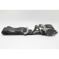 Honda Ridgeline Seatbelt Seat Belt Front Right Gray 04814-SJC-A10ZB OEM 07-08