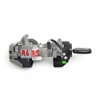 Honda Insight Ignition Switch Immobilizer w/Key 06351-TM8-911 OEM 10 11 12 13 14