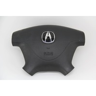 Acura MDX 03 04 Left Driver Wheel Airbag Air Bag Black 06770-S3V-A10 2003 2004