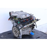 Infiniti FX35 RWD 3.5L V6 Engine Motor Long Block Assembly N/A Miles A682 03-04