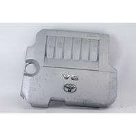 Toyota Highlander 08 09 10 V6 Engine Plastic Cover Trim 2GR-FE 11209-0P020 OEM