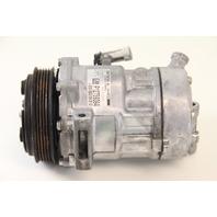 Saab 9-3 2.0L AC A/C Air Conditioner Compressor 12759394, 05 06 07 08 09 10 11