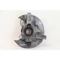 Saab 9-3 07-11 Steering Knuckle Spindle Front Right/Pass. 12767945, Factory OEM
