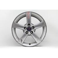 Saab 9-3 Sedan 03-12 Alloy Disc Wheel Rim ARC Model 17 Inch, 5 Spoke 12785711 #7
