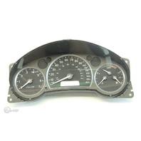 Saab 9-3 03-06 Speedometer Gauge Cluster Meter, Odometer MPH N/A Miles