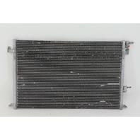Saab 9-3 Sedan 03-11 AC Air Conditioner Condenser, 2.0L Automatic 12793296