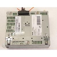 Saab 9-3 03-06 CD/Disc Player Receiver, Radio Amplifier Unit 12799472