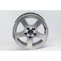 Saab 9-3 03-09 Alloy Disc Wheel Rim, 15x6.5 5 Spoke 12785708 #11