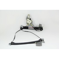 Saab 9-3 Convertible Window Regulator Motor Front Left/Driver 12832851 OEM 04-11