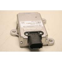 Saab 9-3 03-07 Yaw & G Rate Stability Control Sensor Module 13665701