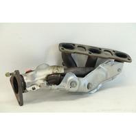 Infiniti G37 Exhaust Manifold Headers, Left/Driver Side 14002-EY00B OEM 08 09 10