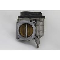 Infiniti G37 Sedan Right Air Intake Throttle Body 16119-JK20B OEM 08-13