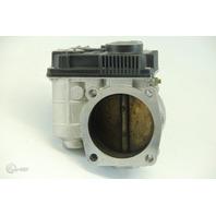 Infiniti FX35 FX45 Throttle Body Chamber Unit 16119-8J101 OEM 2003 2004
