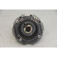 Toyota 4Runner 03 04 05 Fan Clutch Assembly 4.0L 6 Cyl. V6 16210-0P010 OEM 03-09