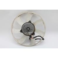 Scion tC Radiator Cooling Fan W/ Motor 16361-28350 11 12 13 14 15 16 2011-2016