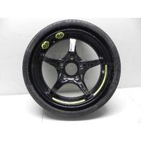 Mercedes C230 02-05 Spare Tire Disc Wheel Donut 165-15-89P
