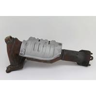 Honda Accord Sedan 13 14 15 Exhaust Manifold Header 2.4L OEM 18190-5A2-A00, 2014