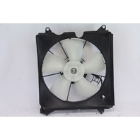 Honda Accord Radiator Fan 5 Blade Cooling Motor Right/Passenger 19015-5A2-A01 OEM 13-17