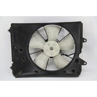 Acura MDX A/C Cooling Fan Shroud Assembly 19015-RYE-A01 5 Blade OEM 07-13