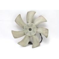 Honda Ridgeline Left/Driver 5 Blade Fan 19020-RJE-A01, 19030-RJE-A01 OEM 06-08