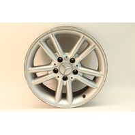 Mercedes C-Class 02-03 Aluminum Wheel, Rim Disc 10 Spoke, 2034010202 #12