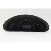 Mercedes C320 Sedan 01-02 Speedometer Cluster Meter AT 124K Miles 203 540 66 11