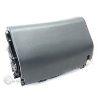 Mercedes C230 02-05 Glove Box Storage Compartment Pocket, Black 2036800991