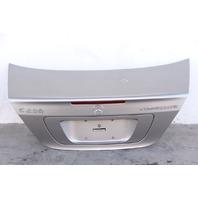 Mercedes C230 03 04 05 06 07 Sedan Trunk Lid Deck, Gold 203 750 06 75